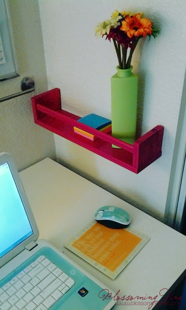 Create a mouse pad